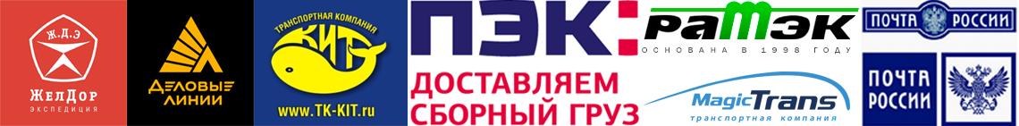 logo dostavka